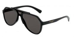 Dolce&Gabbana DG 6128  501/87  BLACK grey