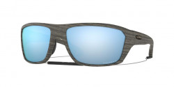 Oakley OO 9416 SPLIT SHOT 941616  WOODGRAIN prizm deep h2o polarized