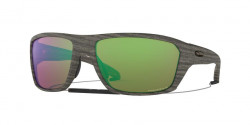 Oakley OO 9416 SPLIT SHOT 941617  WOODGRAIN prizm shallow h2o polarized