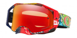Gogle Oakley OO 7046 AIRBRAKE MX 704684  JEFFREY HERLINGS GRAFFITO RWB prizm mx torch