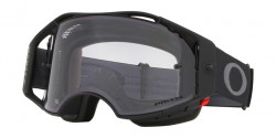 Gogle Oakley OO 7107 AIRBRAKE MTB 710702  BLACK GUNMETAL prizm low light