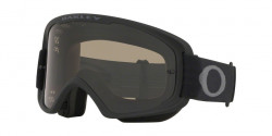 Gogle Oakley OO 7108 O-FRAME 2.0 MTB 710802  BLACK GUNMETAL dark grey