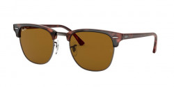 Ray-Ban RB 3016 CLUBMASTER W3388  HAVANA brown