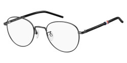 Tommy Hilfiger TH 1690 G  V81 DARK RUTHENIUM / BLACK