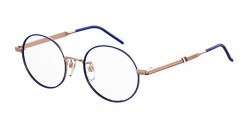 Tommy Hilfiger TH 1698 G  DDB GOLD COOPER / BLUE