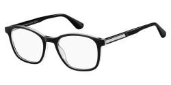 Tommy Hilfiger TH 1704  7C5 BLACK / CRYSTAL