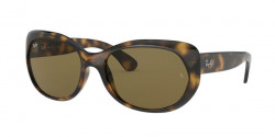 Ray-Ban RB 4325  710/73  HAVANA brown