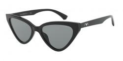 Emporio Armani EA 4136  500187  BLACK grey