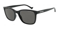 Emporio Armani EA 4139   500187  BLACK grey