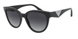 Emporio Armani EA 4140  50018G  BLACK gradient grey