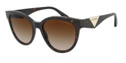 Emporio Armani EA 4140  508913  HAVANA gradient brown