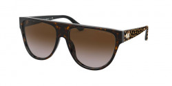 Michael Kors MK 2111 BARROW 300613  DK TORT  brown gradient