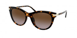 Michael Kors MK 2112 U BAR HARBOR 333313  DK TORT  brown gradient