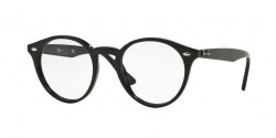 Ray-Ban RB 2180 V 2000    SHINY BLACK