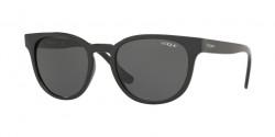 Vogue VO 5271 S W44/87  BLACK grey