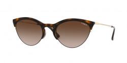 Vogue VO 5287 S  238613  DRAK HAVANA brown gradient