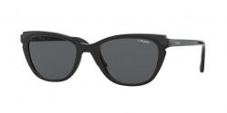 Vogue VO 5293 S  W44/87  BLACK  grey
