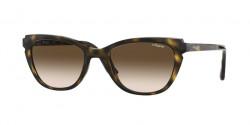Vogue VO 5293 S  W65613  HAVANA brown gradient