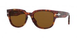 Persol PO 3231 S  24/57  HAVANA brown polarized