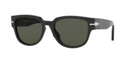 Persol PO 3231 S  95/58  BLACK polar green