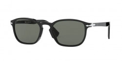 Persol PO 3234 S  95/58  BLACK polar green