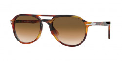 Persol PO 3235 S  108251  TORTOISE BROWN gradient brown