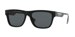 Burberry B 4293  377381  BLACK polar grey