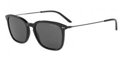 Giorgio Armani AR 8111 500187  BLACK grey