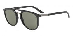 Giorgio Armani AR 8118  5042/2  BLACK  green