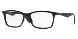 Ray-Ban RB 7047 5196    MATTE BLACK