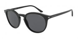 Giorgio Armani AR 8122  500187  BLACK grey