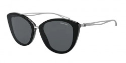 Giorgio Armani AR 8123  500187  BLACK grey