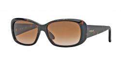 Vogue VO 2606 S W65613  HAVANA brown gradient