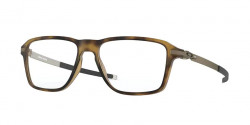 Oakley OX 8166 WHEEL HOUSE  816604  SATIN BROWN TORTOISE