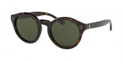 Polo Ralph Lauren PH 4149  500371  DARK HAVANA  bottle green