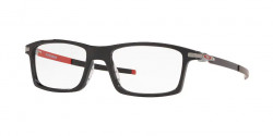 Oakley OX 8050 PITCHMAN  805015  BLACK INK