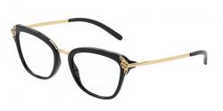 Dolce&Gabbana DG 5052 501  BLACK