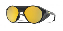 Oakley OO 9440 CLIFDEN 944007  MATTE BLACK  prizm 24k polarized