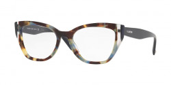 Valentino  VA 3029 5068  HAVANA BROWN BLUE