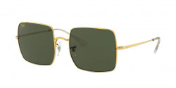 Ray-Ban RB 1971 SQUARE 919631 LEGEND GOLD green