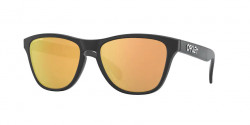 Oakley OJ 9006 FROGSKINS XS 900617  MATTE BLACK prizm rose gold