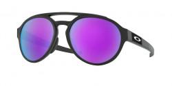 Oakley OO 9421 FORAGER 942111  MATTE BLACK prizm violet