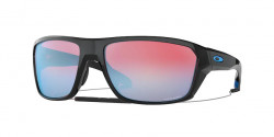 Oakley OO 9416 SPLIT SHOT 941620  POLISHED BLACK prizm snow sapphire