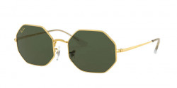 Ray-Ban RB 1972 OCTAGON 919631  LEGEND GOLD green