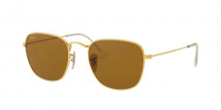 Ray-Ban RB 3857 FRANK  919633  LEGEND GOLD brown