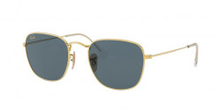 Ray-Ban RB 3857 FRANK  9196R5  LEGEND GOLD blue