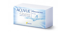Acuvue Oasys with Hydraclear 24sztuki