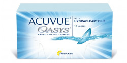 Acuvue Oasys with Hydraclear 12sztuk