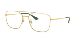 Ray-Ban RB 6450  3081  GOLD