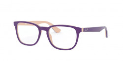 Ray-Ban Junior RY 1592  3818  TOP VIOLET ON PINK/BLUE